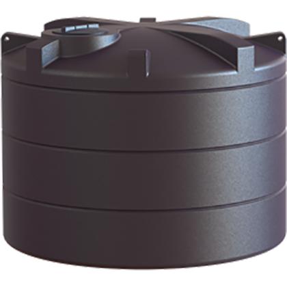 Water \/ Vertical Water Tanks \/ 7000 Litre Vertical Potable Water Tank ...