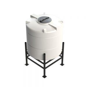 Cone Tanks - Industrial Storage Tanks, Conical Tanks