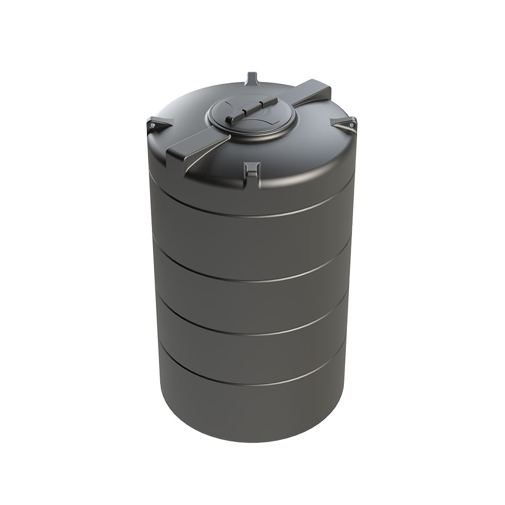 2000 Litre (440 gal) Vertical Potable Water Tank (Enduramaxx)