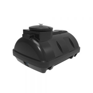 NP1200LP, 1200 Litre Non-Potable Water Tank, Harlequin, 260 Gallons, Industrial Single Skin Tanks, Industrial Tanks, Rainwater Tanks, Industrial Water Tanks, Non-Potable Water Tanks