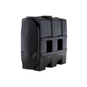 PW1100SL, Harlequin 1100L Vertical Slimline Potable Water Storage Tank