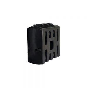 PW920SL, Harlequin 920 Litre Vertical Slimline Potable Water Tank, 200 Gallons Harlequin Potable Water Storage Tank, WRAS Approved Slimline Tank