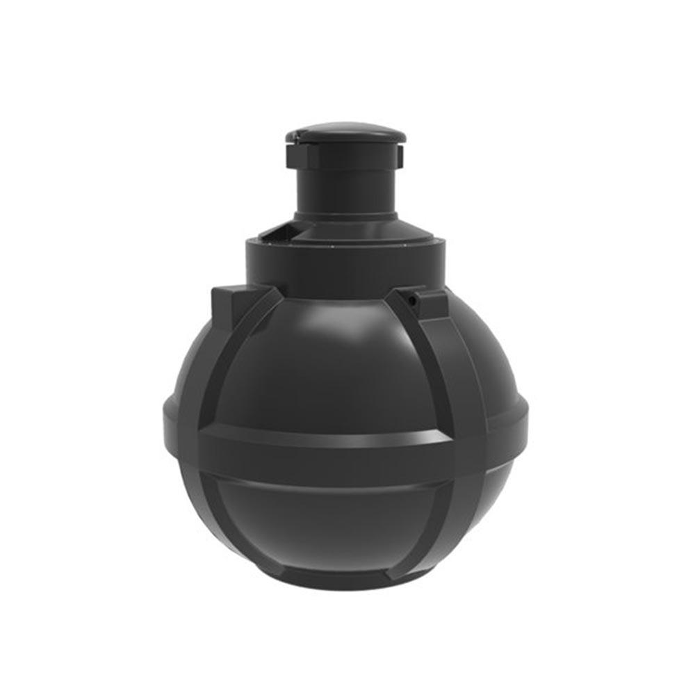 6000 Litre Underground Water Storage (Harlequin)